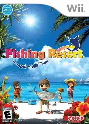 Descargar Fishing Resort [MULTI3][USA][ZRY] por Torrent